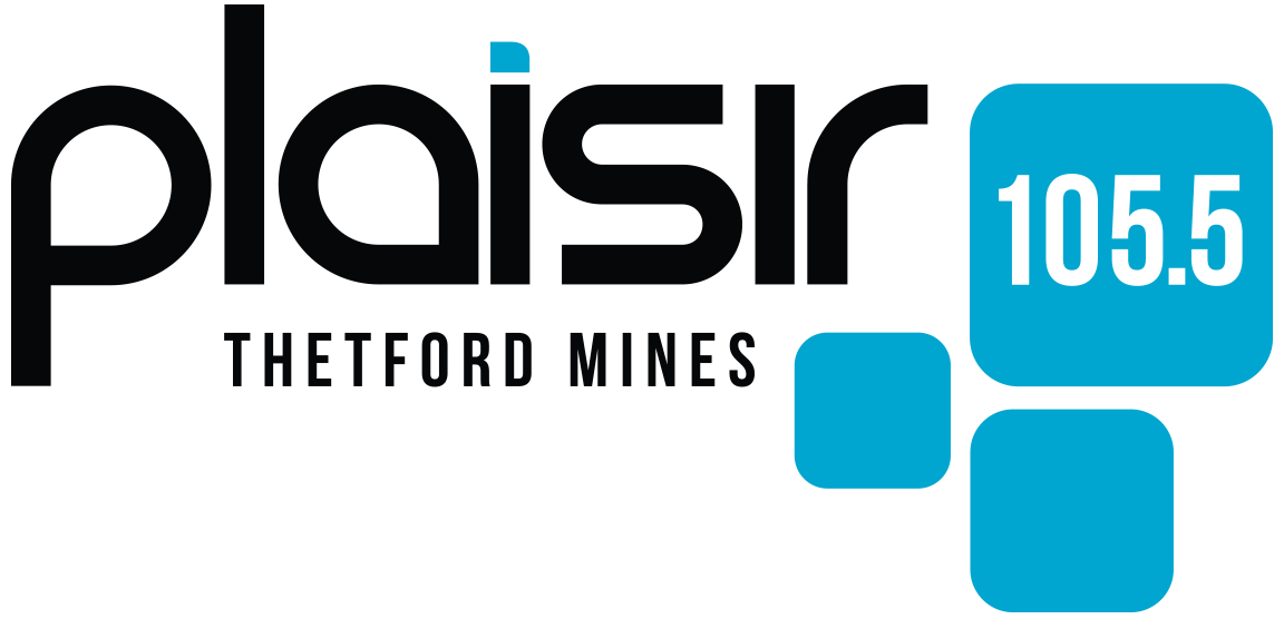 Plaisir 105,5 Thetford Mines