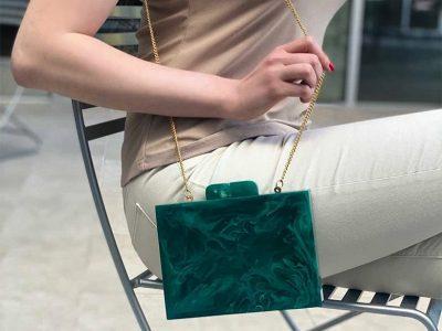 Ramla Official, pour un sac unique et coloré fait à la main
