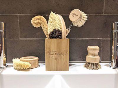 Solution Bamboo, pour des produits écoresponsables de qualité