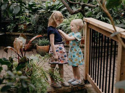 Alice et Simone - Des vêtements réversibles et des accessoires pour enfants