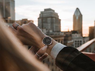 Choisissez la montre parfaite pour vous chez Montres JREY