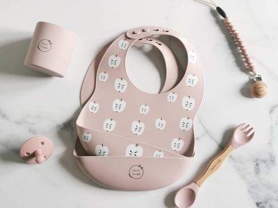 Attache-suces personnalisés, outils sensoriels, jouets de dentition avec Création CocoLyly