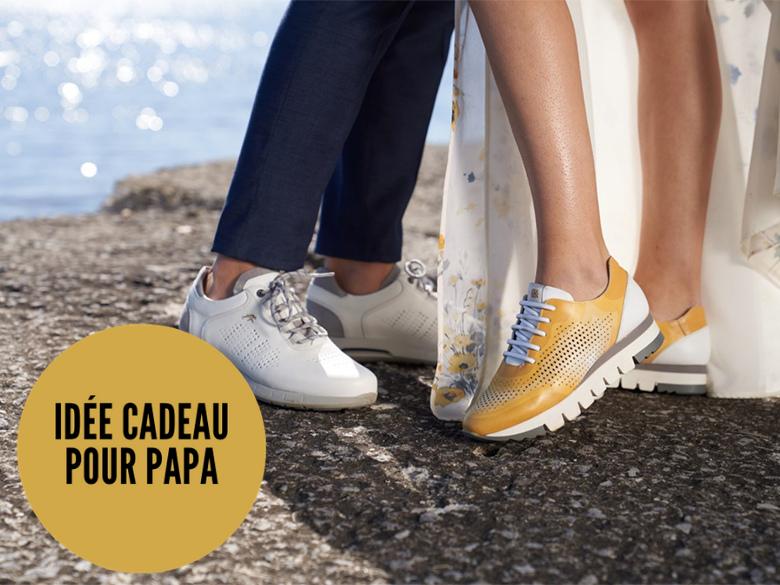 Débutez la prochaine saison du bon pied avec Chaussures Beauchesne