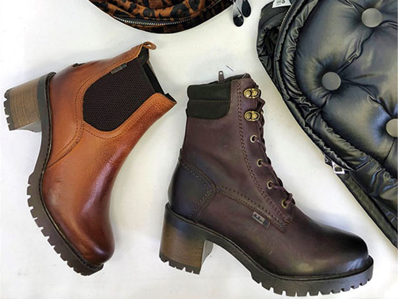 Chaussures Beauchesne, pour de nouvelles chaussures d'importation ou un nouveau sac à main!