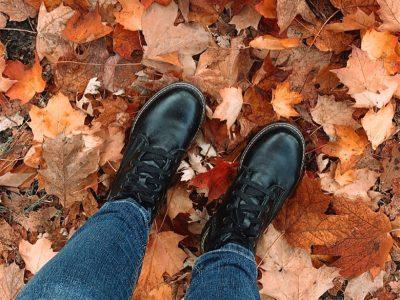 Débutez l'automne du bon pied avec Chaussures Beauchesne