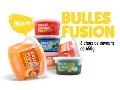 BubbleManiac, bulles fusion vegan et produits pour Bubble Tea