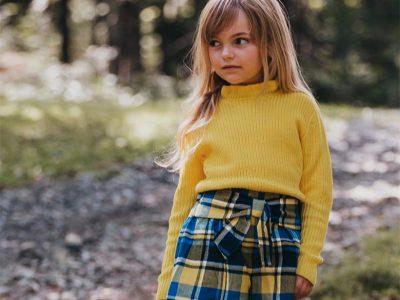 Simplement Beau, des vêtements stylés et uniques pour vos enfants