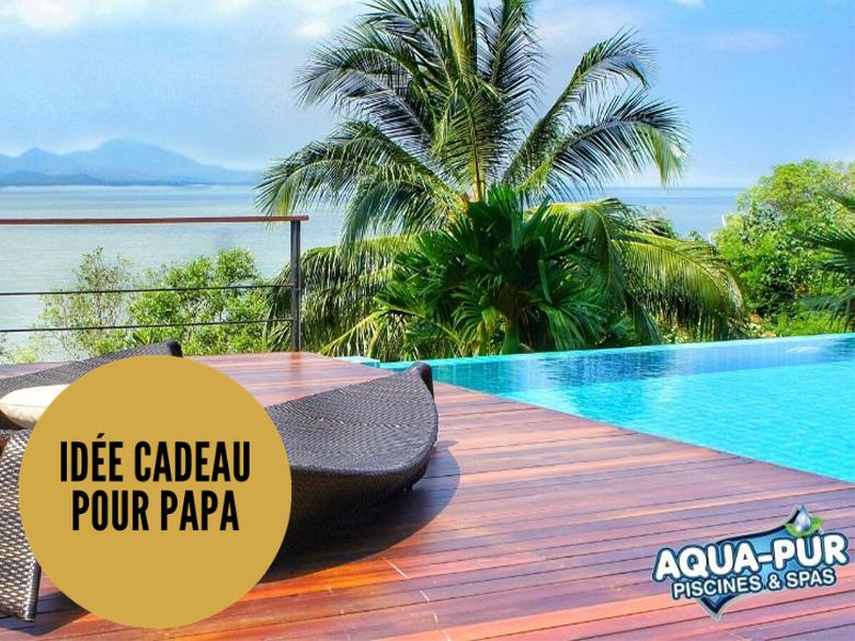 Les meilleurs produits pour votre piscine et votre spa avec Aqua-Pur Piscines et Spas