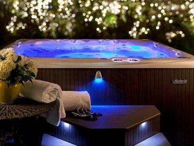 Les meilleurs produits pour votre spa cet hiver avec Aqua-Pur Piscines et Spas