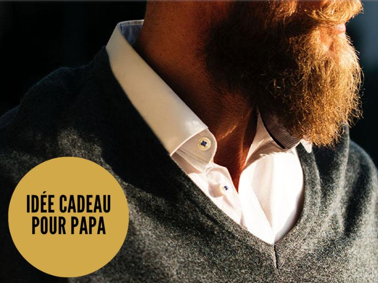 Huiles à barbe et produits artisanaux fabriqués à la main avec Le Barbu des Bois