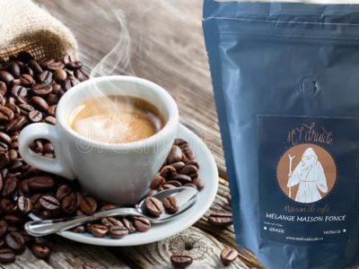 MT Druide Café, un monde de saveurs à découvrir