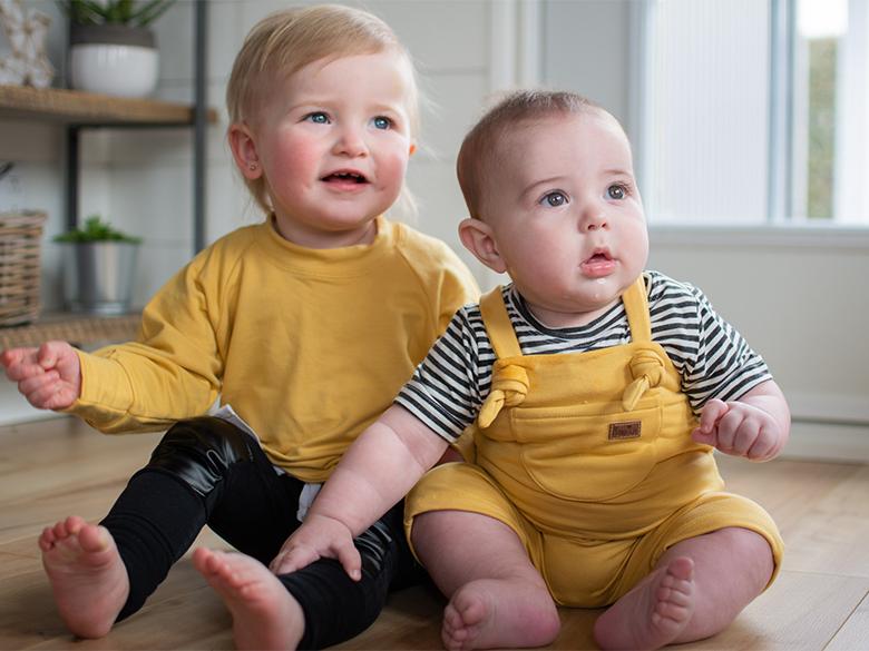 Mamie & Cie, des vêtements évolutifs pour un look mode