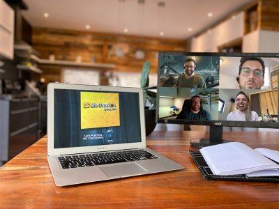 Jeux d'énigmes 100% en ligne à faire à la maison avec Défi Évasion - Chez Soi