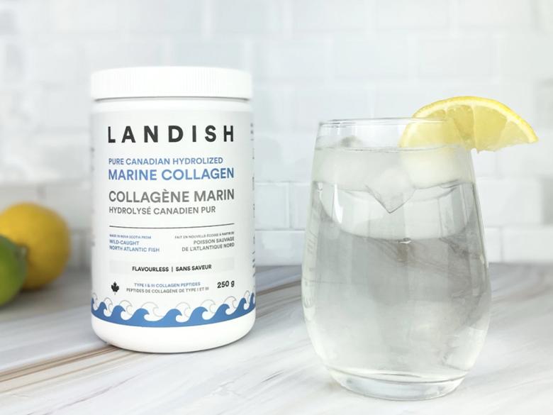 Landish : Aliments intelligents, bien-être au quotidien