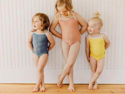 Les Petites Natures, des vêtements de haute qualité tant dans la confection que dans les tissus
