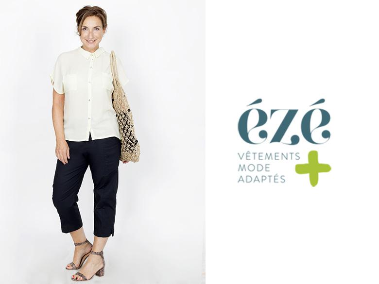 Mode Ézé Plus, des vêtements adaptés tout en suivant les tendances !