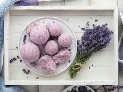 Opale - Bulles et Bougies : Produits naturels pour le bain et le corps!