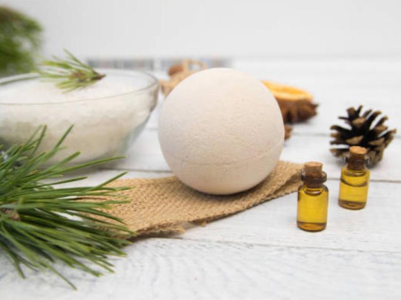 Opale – Bulles et Bougies : Produits naturels pour le bain et le corps!