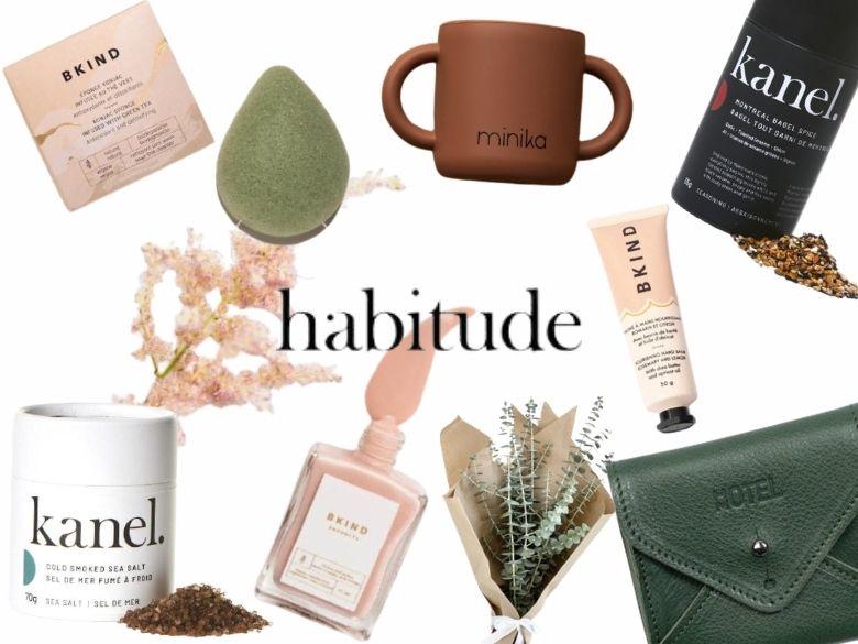 Habitude Design, une vitrine pour les créateurs québécois et canadiens