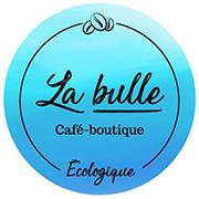 La bulle café-boutique