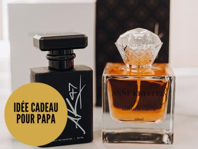 Anne-Krystel - Extrait de Parfum pour femme et homme