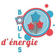 Boules d'énergie
