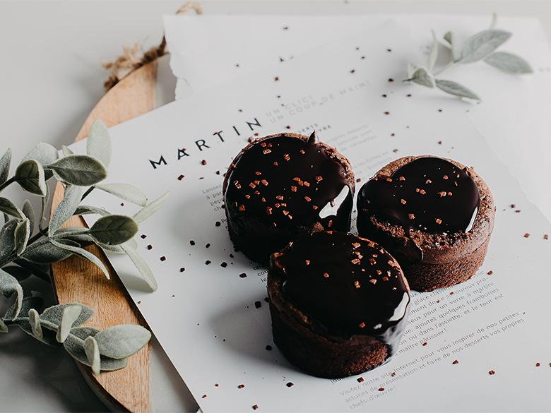 Martin Dessert – Se sucrer le bec est un art qui se cuisine !