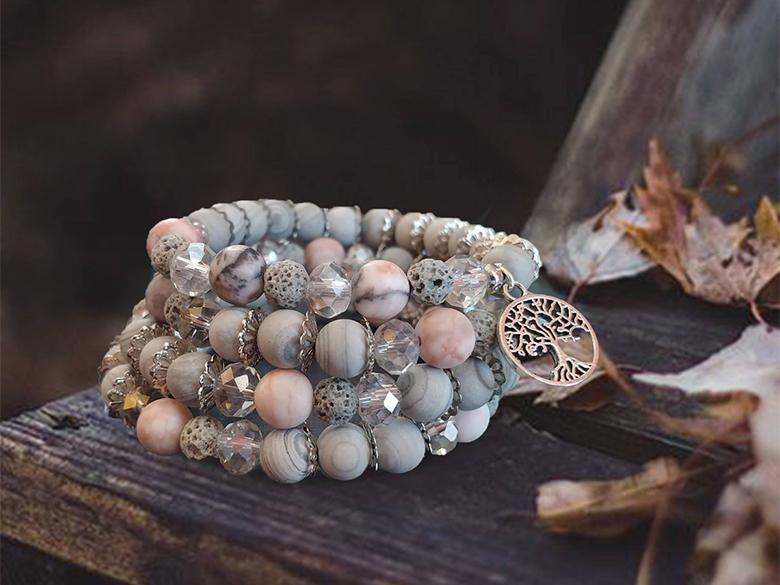 Nimar Création Bracelets, unique et suivant les tendances