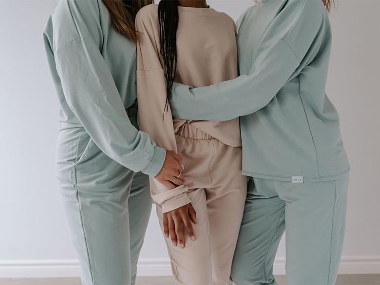 Casual Wear, des vêtements confortables fabriqués à la main au Québec