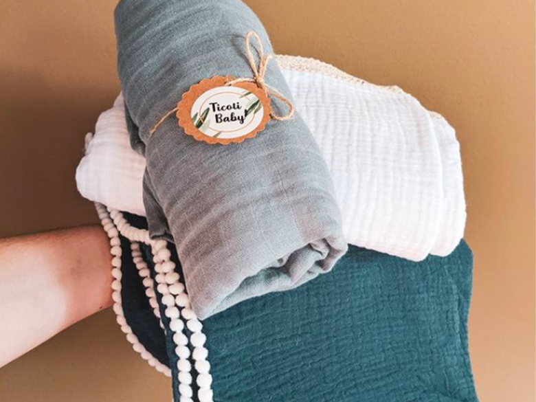 Ticoti Baby – Des produits conçus pour la réalité des parents
